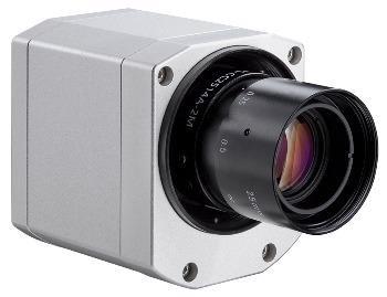 Optris' PI 05M: Infrared Cameras for High Temperatures