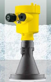 VEGAPULS 67 Radar Level Sensor from Pro-Talk Ltd