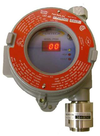 PT295 Hydrogen Sulfide Sensor from PemTech, Inc.