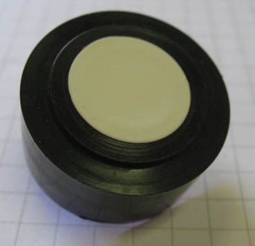 RH2S100 3 Electrode Electrochemical Sensor for H2S from KWJ, Engineering