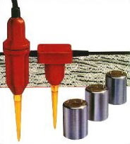 GS-30CT Close Tolerance Geophone from Mitcham Industries, Inc.