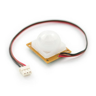 Infra Red PIR Motion Sensor from Cool Components Ltd
