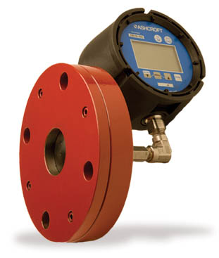 Series 45 Pressure Sensors from Red Valve Company , Inc.