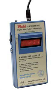 High Performance Platinum RTD Meter from Palmer Wahl Instrumentation Group