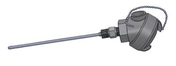 Resistance Temperature Devices (RTD'S) from Furnace Parts, LLC