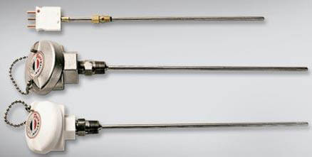 Resistance Temperature Detectors from Pyromation Inc.