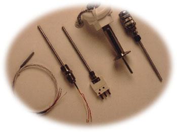 General Purpose RTD's from MTI Industrial Sensors