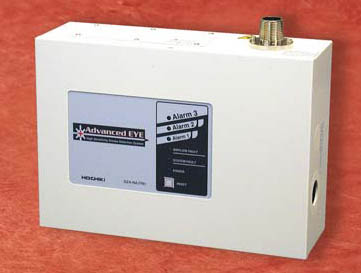 SZA-NA(FM) High Sensitivity Smoke Detection System from Hochiki America Corp.
