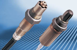 Oxygen Sensor from Robert Bosch Inc.