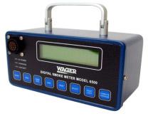 Model 6500 Smoke Meter from KeikaVentures