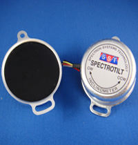 Single Axis Electronic Inclinometers from Spectron Glass and Electronics Incorporated