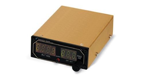 RAD-40 Radar Altimeter from FreeFlight Systems