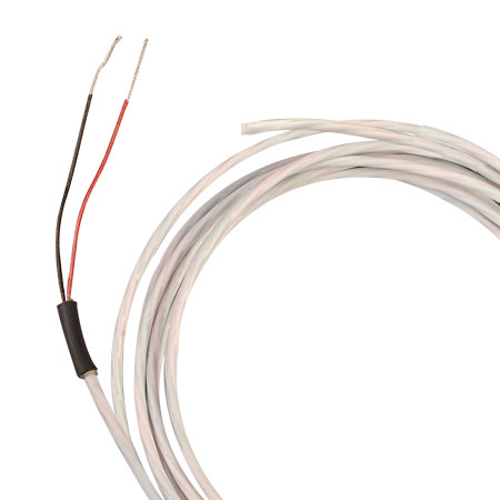 HSTH-44000 Series Hermetically Sealed Thermistor Sensor from OMEGA ENGINEERING, Inc.