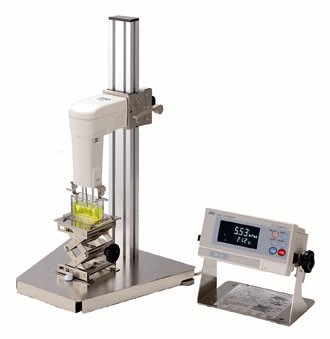 SV10-100 Series Viscometer from A&D Engineering, Inc.