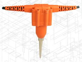 SmartGeophone from Seismic Instruments, Inc.