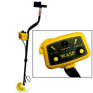WASP Metal Detector from Ant Hire Ltd