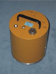 Model KS-2000 Broadband Seismometer from Geotech Instruments, LLC