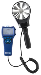 5725 Air Flow Meter from TSI Incorporated