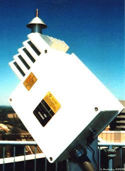 AWI Model 6495 Freezing Rain Sensor from All Weather, Inc.
