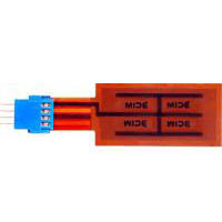 QP10n Piezoelectric Sensor from Mide Technology Corporation
