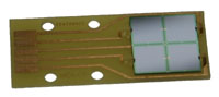 Particle Detector from CENTRONIC LTD.