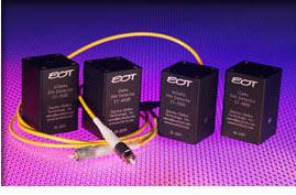 InGaAs/GaAs Photodetectors from Photonic Solutions