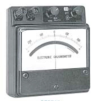 Model 2707 Electronic Galvanometer from Yokogawa Meters & Instruments