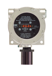 IT series Catalytic Bead Combustible Gas Sensor from Sierra Monitor Corporation