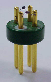 Catalytic Combustible Gas Sensors from International Sensor Technology