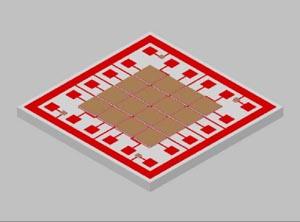 Microbolometer from SPIE