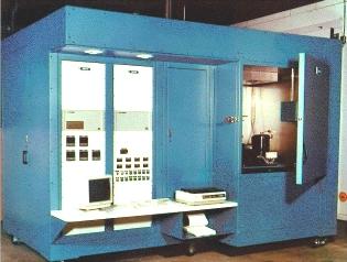 ASHRAE 23 Compressor Calorimeter (HVAC) from Tescor, Incorporated