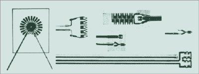 Micro-Foil® Heat Flux Sensors from RdF Corporation