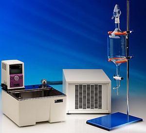 ISO 1716 Bomb Calorimeter from Fire Testing Technology Ltd