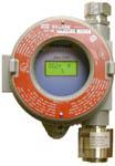 Ultra 1000-IR series Carbon Dioxide (CO2) Sensor from Pem-Tech, Inc.