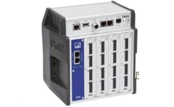 PMX: Data Acquisition and Signal Conditioning Unit by HBM