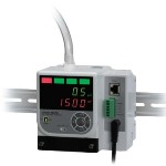 Real-time Air Particle Sensors by Omron