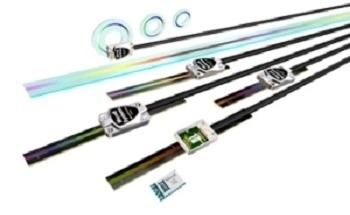 Mercury and Mercury II Vacuum Encoders for Compact Vacuum Applications