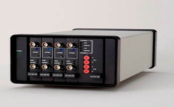 6-channel Capacitance Modular/Rack Systems - ACCUMEASURE 500