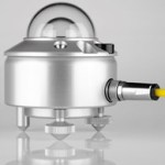 Low Maintenance CMP10 Pyranometer by Kipp & Zonen