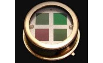 2M Quad Thermopile Detector