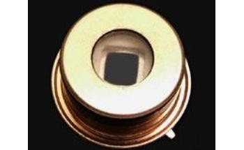 3M Thin Film-Based Single Element Thermopile Detector