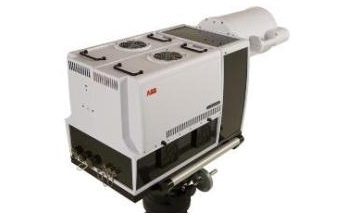 Hyperspectral Imaging Spectroradiometer MR-i for High Radiometric Accuracy