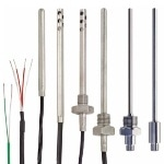 Using the Pt 100 & Thermocouple for Air Steam, Laboratory and Industrial Applications
