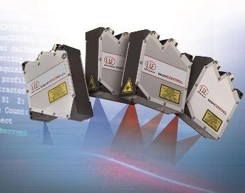scanCONTROL Laser Scanner for Precise Profile Measurement