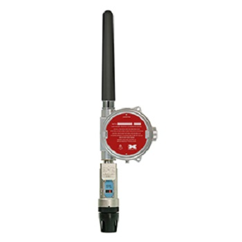 Wireless Gas Detection Sensors - CXT