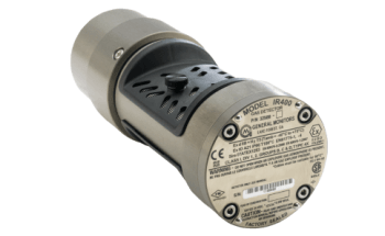 Infrared Point Detector for Combustible Gas Detection - IR400