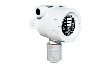 Fixed Gas Detection: 2-Wire 750 Series ATEX Gas Detector