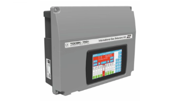 Addressable Gas Detection Systems: 750/650