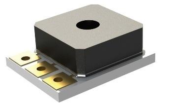 Pressure Transducer for Direct Media – TR Series