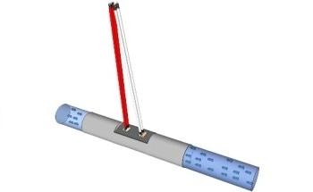 Sensor for Liquid Flow - Out of Liquid Sensor